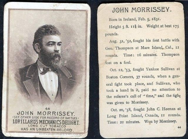 John Morrissey