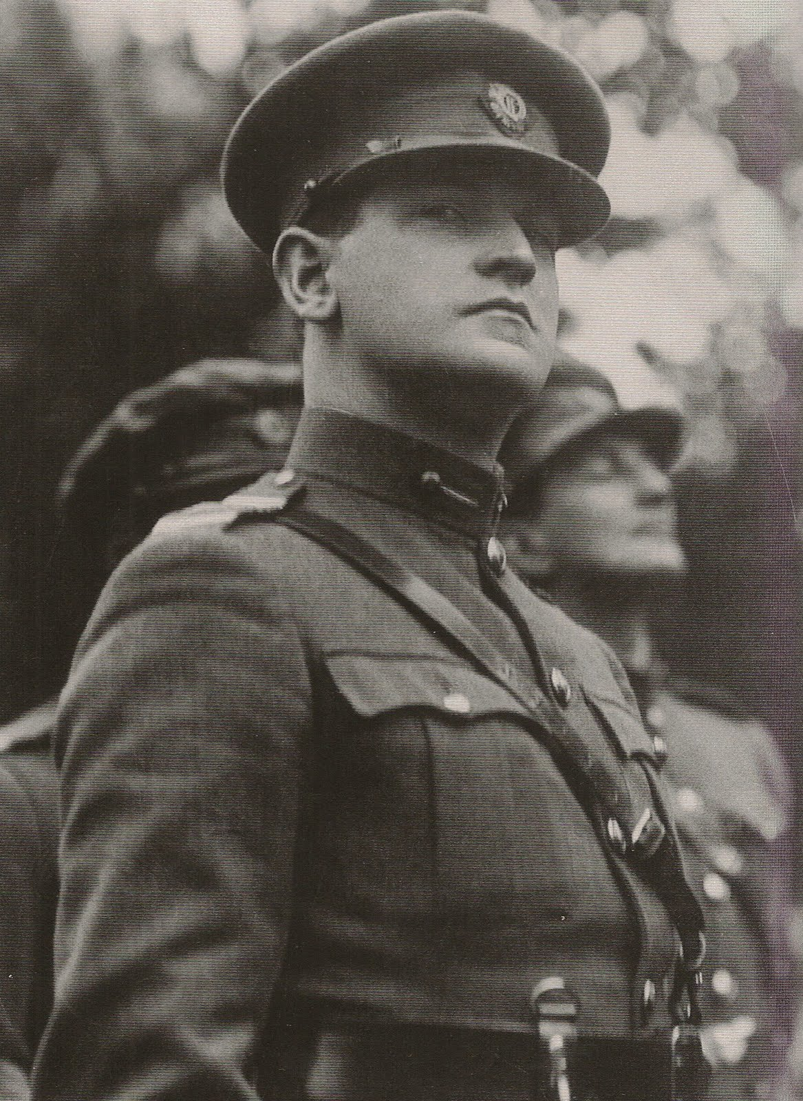Michael Collins Irish Leader