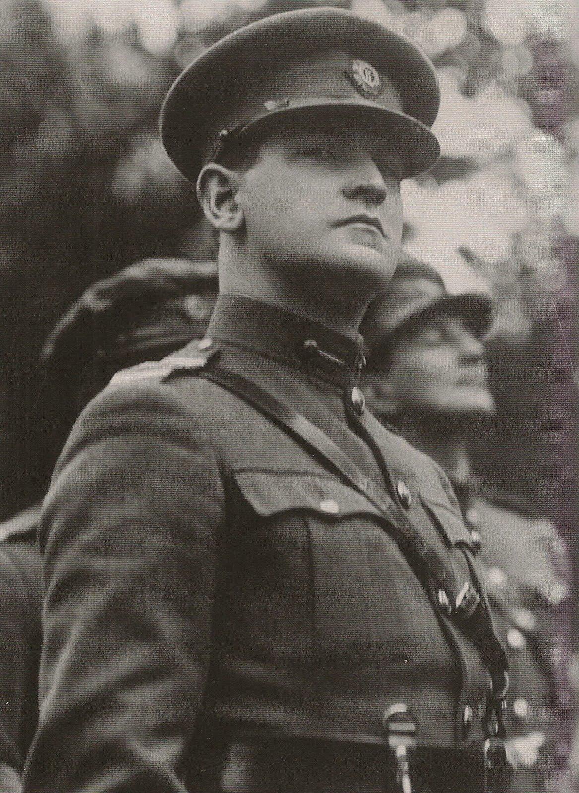 Michael Collins Irish Leader